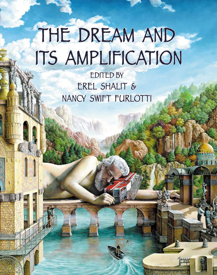 The Dream and its Amplification Book Cover
