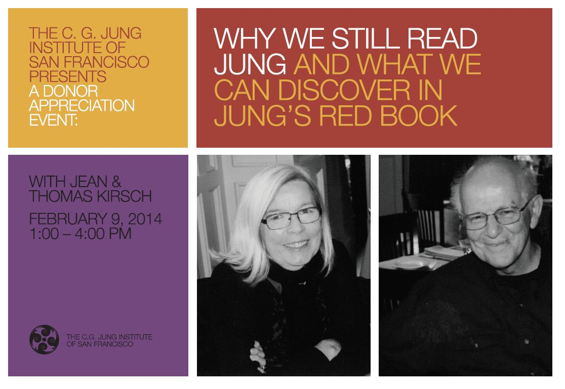Why We Still Read Jung & What We Can Discover In Jung's Red Book