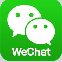 FinTech Afica's Partner WeChat