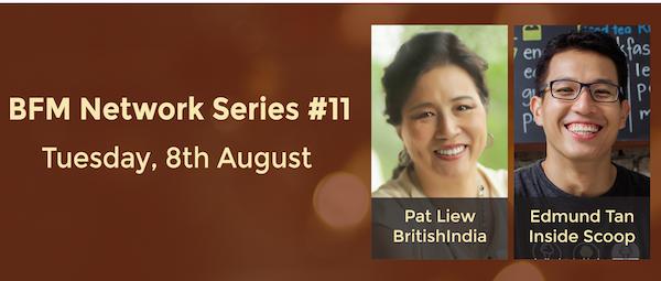Meet Pat Liew of BritishIndia & Edmund Tan of Inside Scoop
