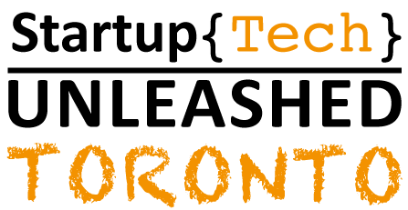 StartupTech Unleashed logo