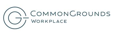 CommonGrounds logo