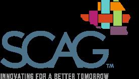 SCAG logo