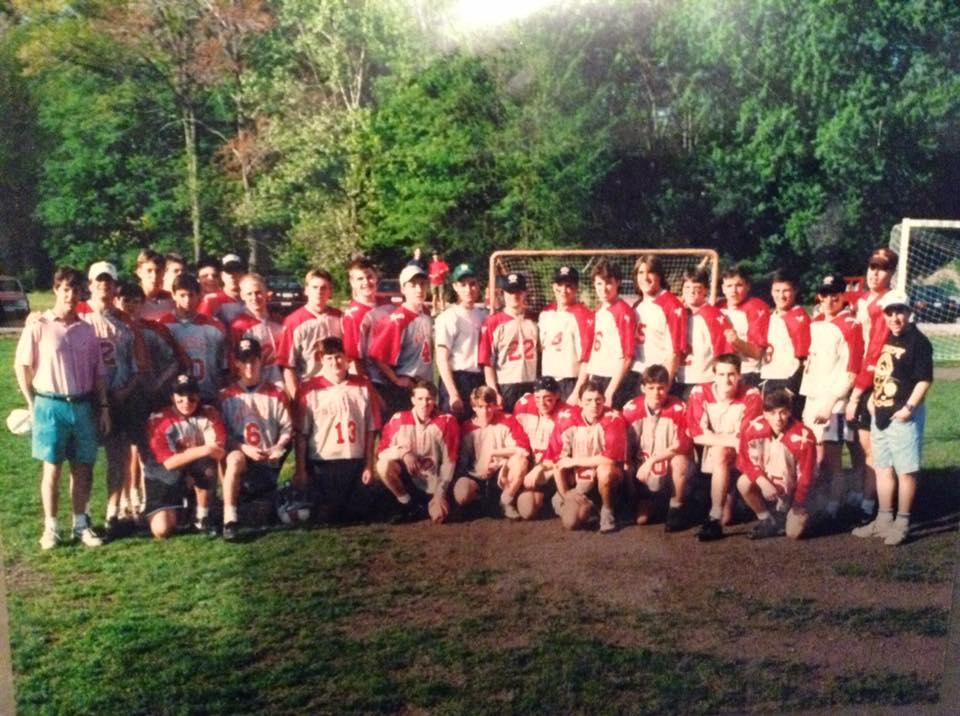 1992 Team