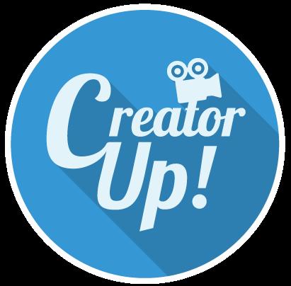CreatorUp!