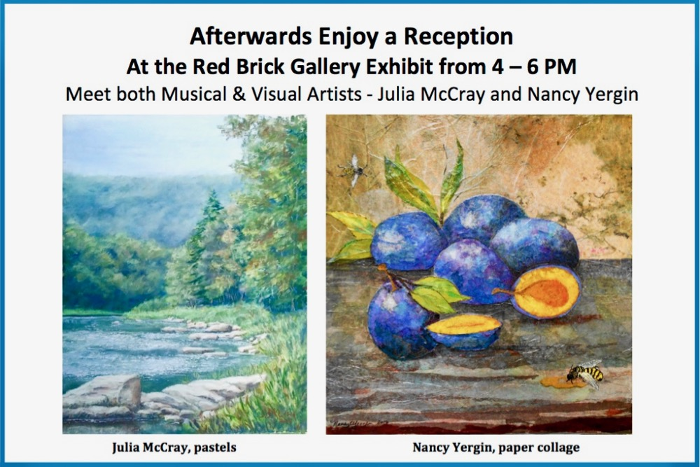 McCray & Yergin reception