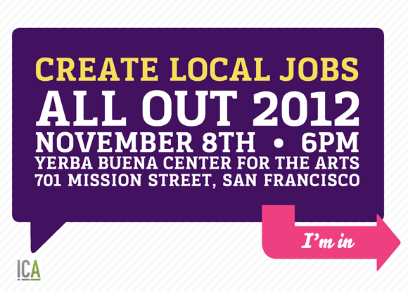 Create Local Jobs
