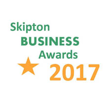 Skipton Business Awards 2017