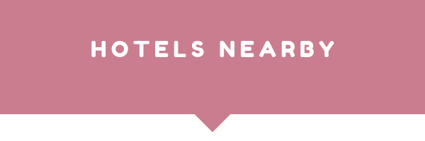Hotels Nearby