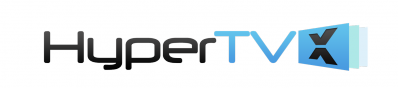 HyperTV logo