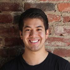 Kyle Pollock, Featured Speaker