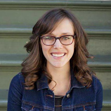Megan Gebhart, Featured Speaker