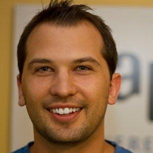 Mike Bailen, Featured Speaker