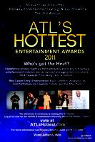 YOU'RE INVITED TO THE ATL'S HOTTEST RED CARPET AWARDS EVENT...