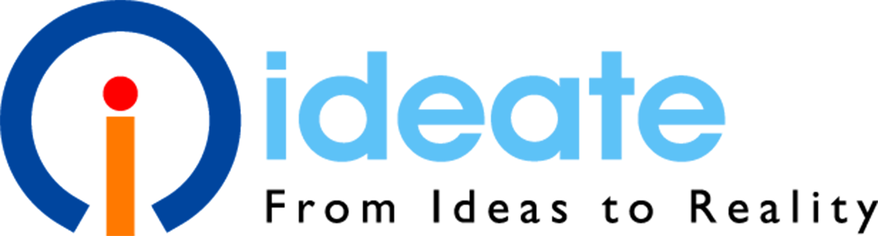 Visionary Sponsor - Ideate