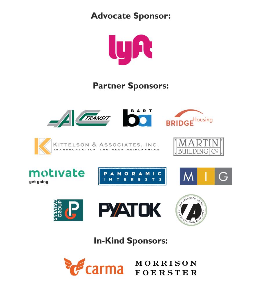 LIVE 2016 Sponsors
