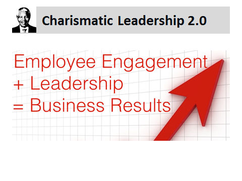 Charismatic Leadership 2