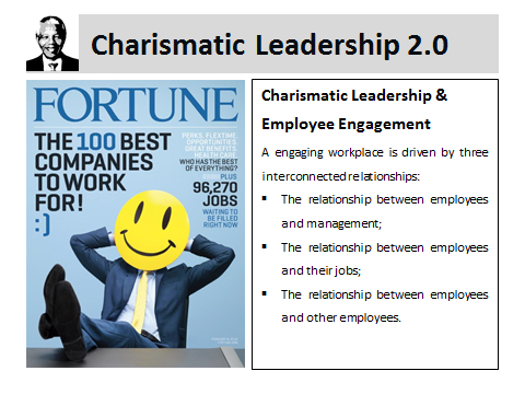 Charismatic Leadership 3