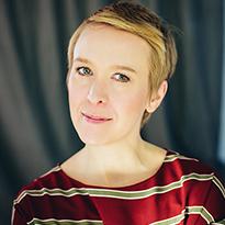 Christine Kleckner - Producer