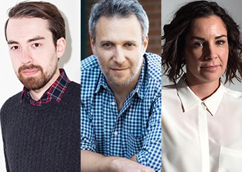 VICE Panelists