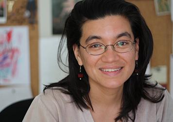 Lisa Valencia Svensson