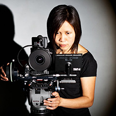 Iris Ng Cinematographer