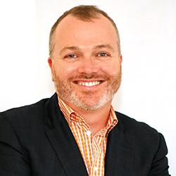 Stuart Coxe