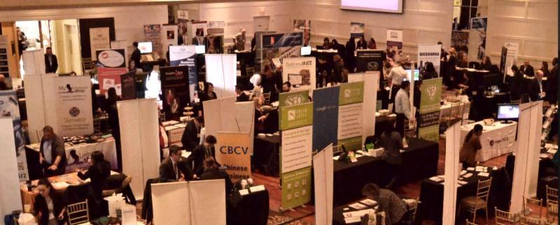 Vaughan Business Expo