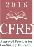 CFRE 2016 logo