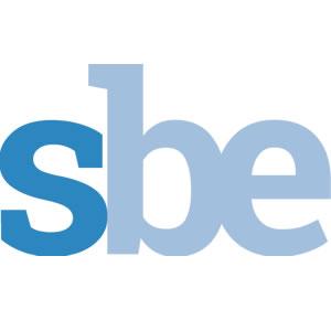 Society of Business Economists logo