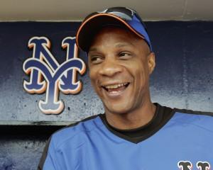 Darryl Mets