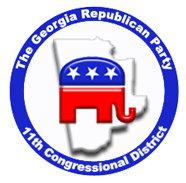 Georgia Republican Party 14th District