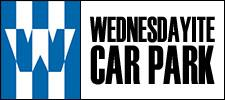 Wednesdayite Car Park Season Permit 2012-13