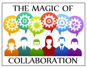 Magic of Collaboration Team Building Workshop