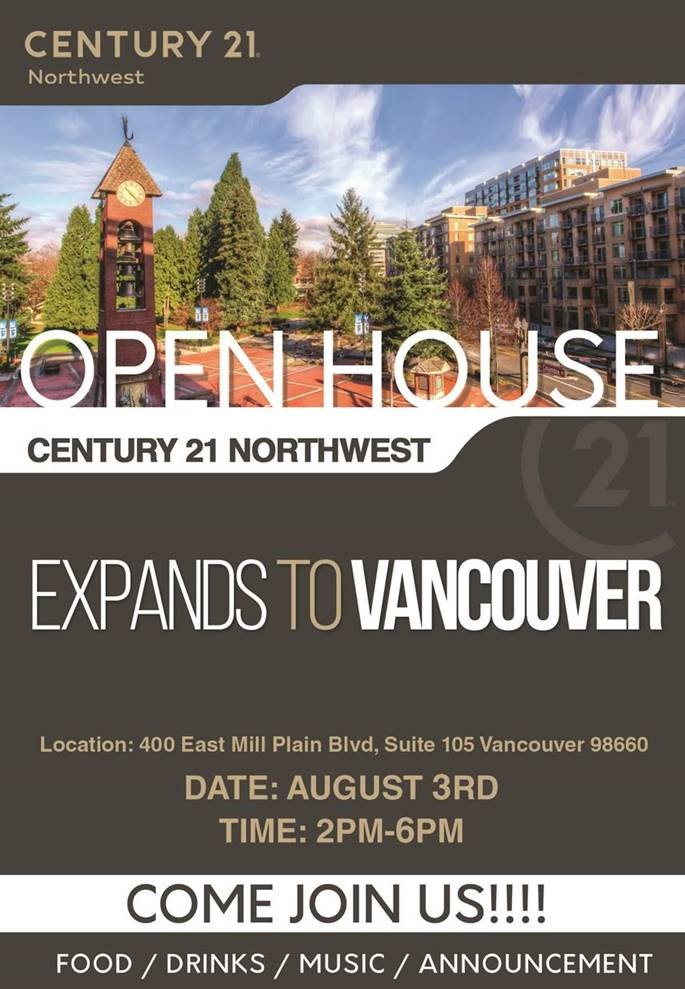 Vancouver Open House