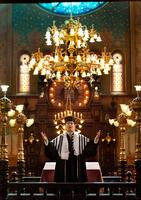 From Psalm to Lamentation:  A Concert of Cantorial...