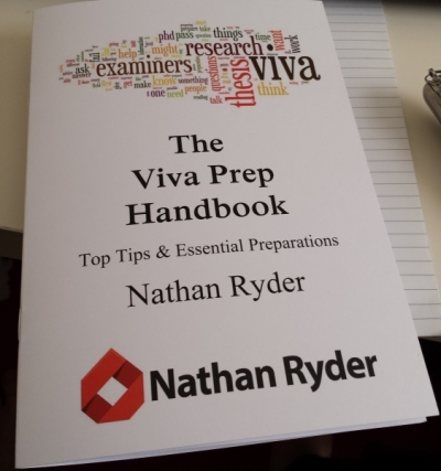 The Viva Prep Handbook, an original resource