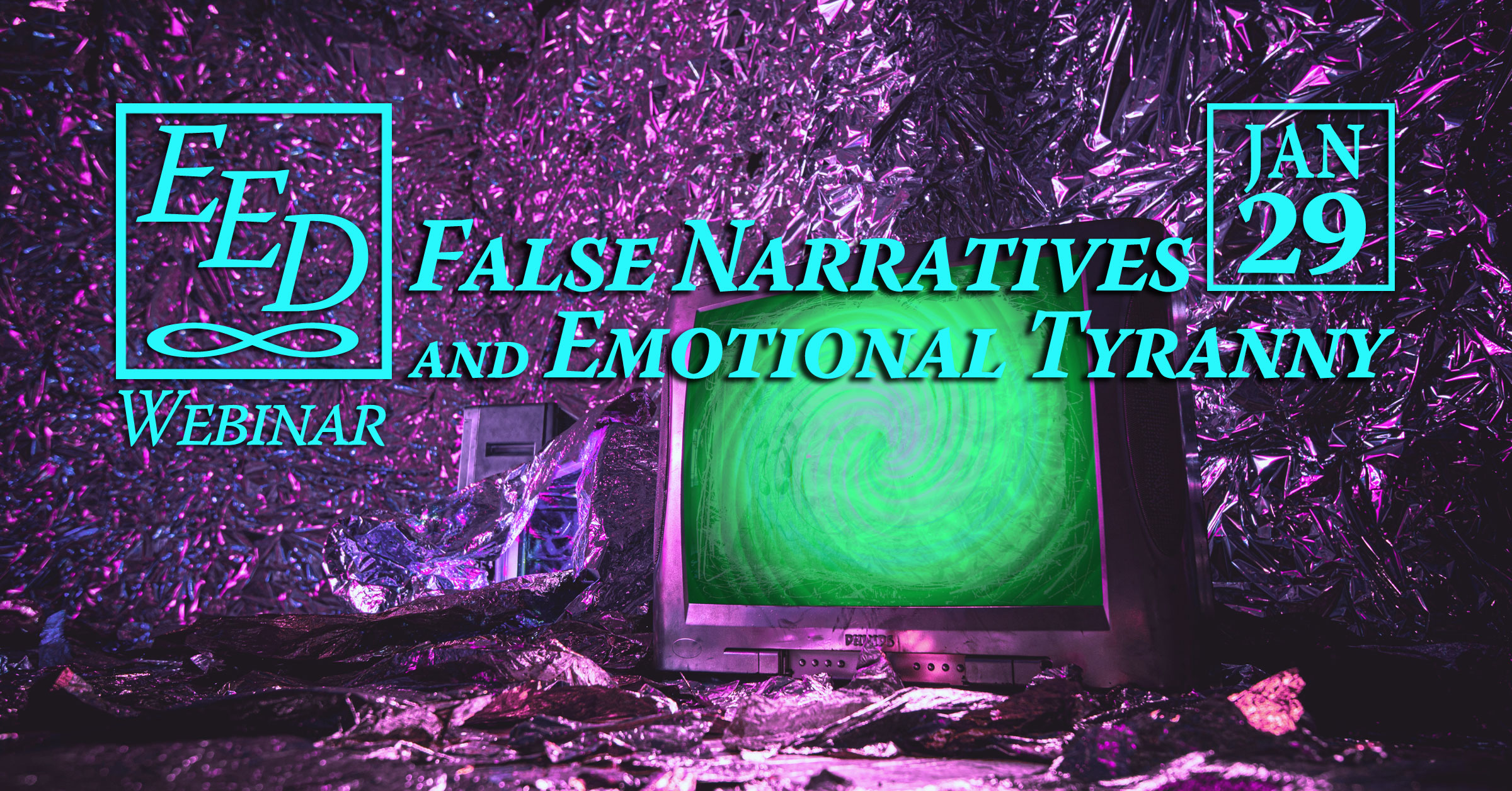 WB2-20: False Narratives