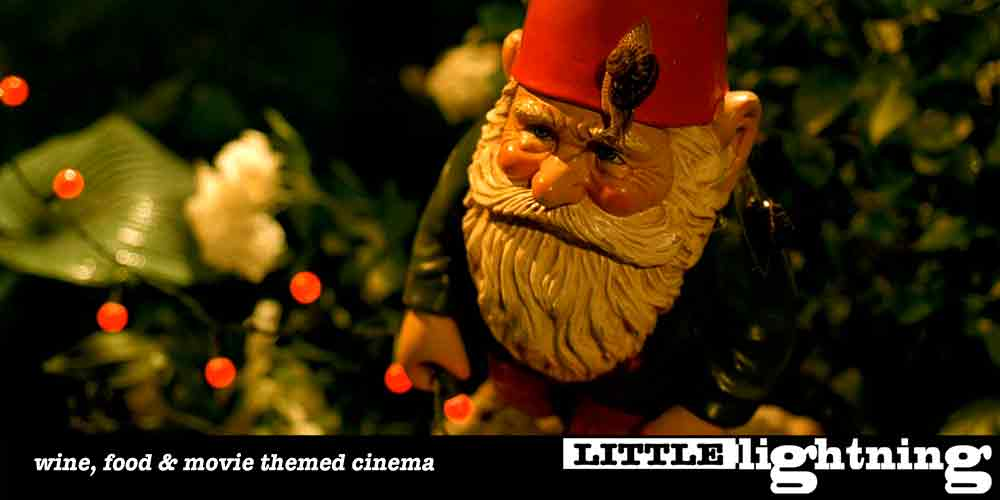 Little Lightning pop up cinema