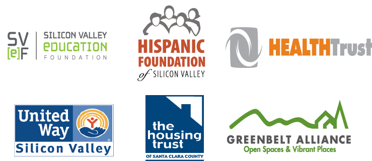 Nuestro Futuro Partnership Logo