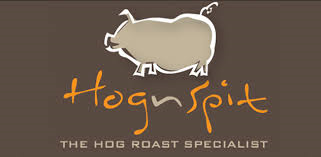 hog n spit log