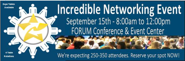 Incredible Networking Event