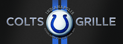 Colts Grille Logo