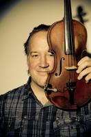 Jazz violinist Christian Howes & the Christian Howes...