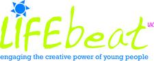 LIFEbeat logo