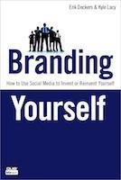 Branding Yourself Book Launch