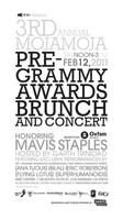 3rd Annual MojaMoja Pre-Grammy Awards Brunch and...
