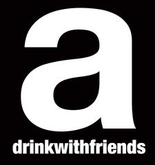Adrinkwithfriends logo