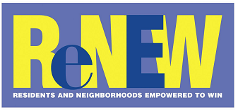 ReNEW Neighborhood Improvement Grant Workshop ~ April
