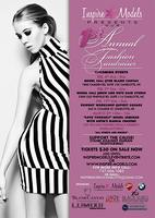 Inspire Models 1st Annual Fashion Fundraiser